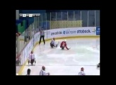 Ice sledge hockey - bronze - Russia v Czech - 2013 IPC